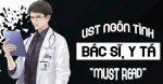ngôn tình bác sĩ